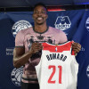 Dwight Howard Thinks Washington Wizards are 'Going to Shock a Lot of People'