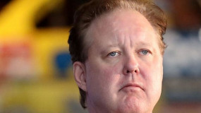 NASCAR CEO Brian France Arrested for DUI