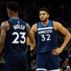 Towns Won't Sign Contract Until Butler Situation Sorted Out