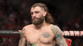 Michael Chiesa is Suing Conor McGregor Over Bus Attack