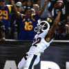 Marcus Peters Fined $13,000 for Touchdown Celebration