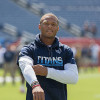 Rishard Matthews Asks Titans for Release