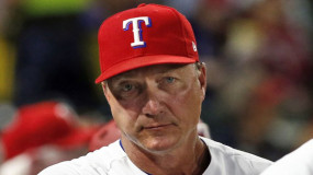 Texas Rangers Fire Jeff Banister