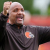 Browns Fire Coach Hue Jackson After Disappointing Start