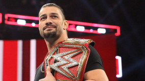 Roman Reigns Diagnosed With Leukemia