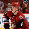 Coyotes Sign Jakob Chychrun to a 6-Year Extension