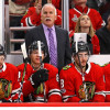 Blackhawks Fire Head Coach Joel Quenneville