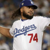 Dodgers' Jansen is Doing Well After Heart Surgery