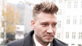 Nicklas Bendtner Sentenced to Jail for Assaulting Taxi Driver