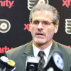 Philadelphia Flyers Fire GM Ron Hextall