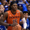 Virginia Tech Suspends Chris Clarke Indefinitely