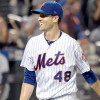 NY Mets' Jacob deGrom Wins NL Cy Young Award