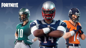 The NFL Partners with 'Fortnite' Video Game