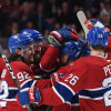Montreal Canadiens Set an NHL Record