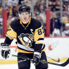 Sidney Crosby Out With an Upper-Body Injury
