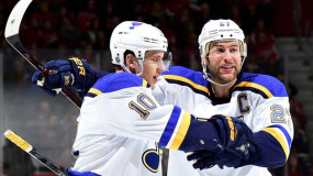 The St Louis Blues Will Host the 2020 All-Star Game
