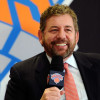 Dolan Would Consider Selling Knicks for Right Offer