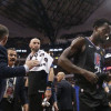 Clippers Patrick Beverley Ejected After Altercation With Mavs Fan