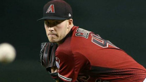 Washington Nationals Sign Patrick Corbin