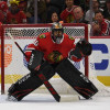 Chicago Blackhawks' Corey Crawford Diagnosed with a Concussion