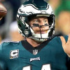 Eagles' Carson Wentz May Be Done For 2018