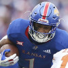 Kansas Jayhawks' Pooka Williams Arrested for Domestic Battery
