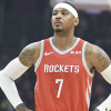 Rockets Have Traded Melo to the Bulls