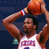 76ers to Retire Moses Malone No. 2 Jersey