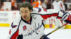 Alex Ovechkin to Skip All-Star Game, Will Be Suspended 1 Game
