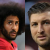 Alliance of America Football Reached Out to Kaepernick & Tebow
