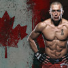 George Saint Pierre to Announce Retirement