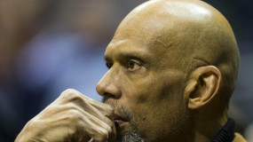 Kareem Abdul-Jabbar Auctioning 4 Championship Rings for Charity