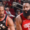 Raptors and Rockets to Face Off in Japan