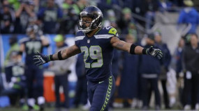 Ravens Get Earl Thomas on 4-year, $55M Deal