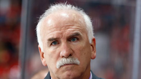 Panthers Hire Joel Quenneville as Head Coach
