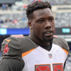 Buccaneers' Jason Pierre-Paul Has a Fractured Neck
