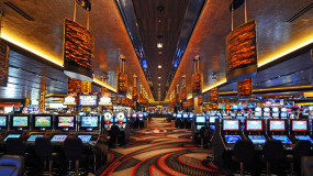 Casino Games for Sports Fans