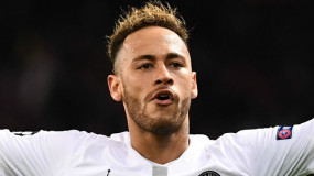 Barcelona Looking into Re-signing Neymar