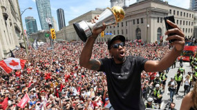 With Kawhi Leaving for the Clippers, What Should the Raptors Do?