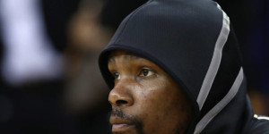 Kevin Durant Trashes OKC in Interview