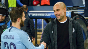 Bernardo Silva embodies the magic and madness of Guardiola's Manchester City