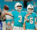 The Miami Dolphins and… the Super Bowl?