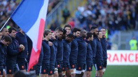 From the archive | The last time France won the Grand Slam