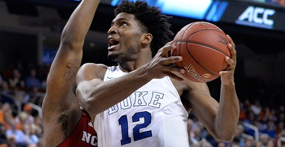 justise winslow new best