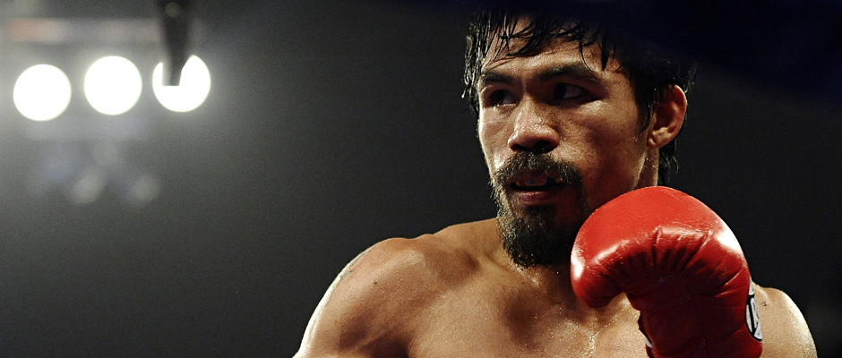 Manny Pacquiao's Legacy