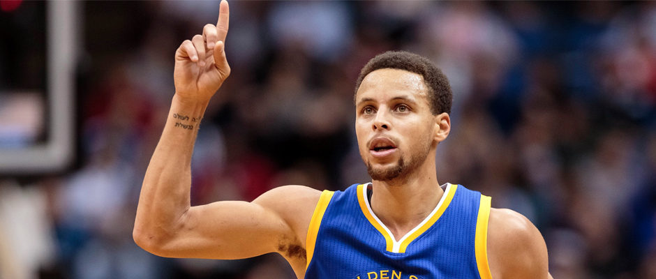 Stephen Curry Made History in Return to Golden State Warriors Lineup