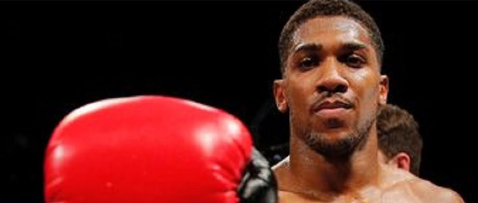 Is Anthony Joshua the Future King?