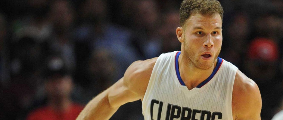 Blake Griffin Apparently 'Not Open' to Leaving Clippers in Free Agency