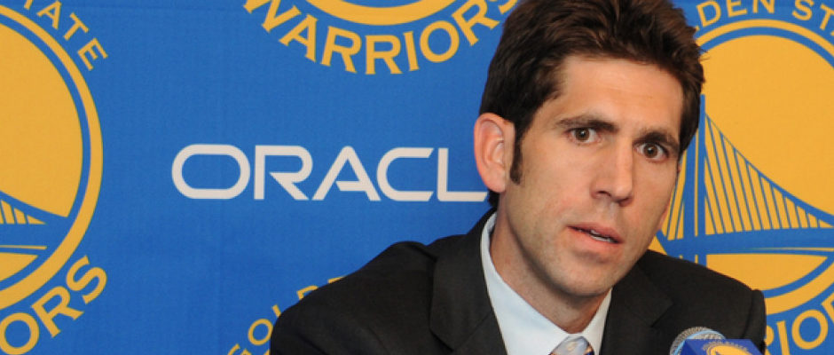 Warriors GM Bob Myers Says Warriors Are Not in 'San Antonio Spurs' Legacy Category