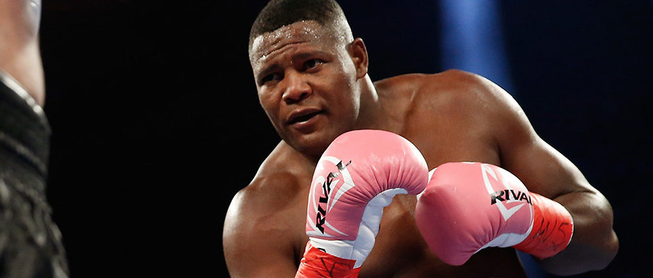 Luis Ortiz Returns to Action Saturday